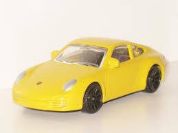 matchbox porsche 911 gt3 majorette porsche 911 carrera yellow black alloys issue model toy