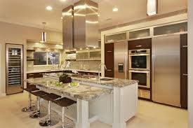 Modern Kitchen Living Kitchen Design by Contemporary Kitchen And Indoor Outdoor Living Room Jackson