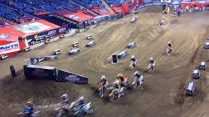 motocross dirt bike motocross kids rippin on dirt bikes arenacross edition youtube