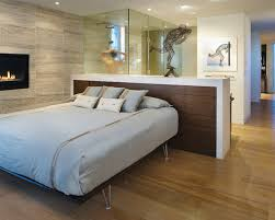 Open Bedroom Bathroom Design Doubtful Concept For Master Bedrooms - Master bedroom with bathroom design
