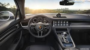 porsche 919 hybrid interior 2017 porsche panamera 4 e hybrid caricos com