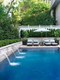 Backyard With Pool Landscaping Ideas Best 25 Backyard Pool Landscaping Ideas On Pinterest Pool
