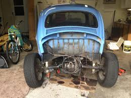 baja bug build thesamba com hbb off road view topic my 62 baja bug