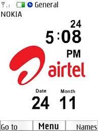nokia 5130c mobile themes download free airtel clock mobile theme nokia mobile theme