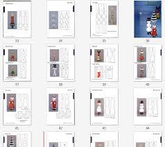 128 compound scroll saw patterns pdf free download pdf woodworking