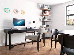 Simple Home Designs Simple Home Office 21 Industrial Home Office Designs Decorating