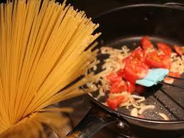 cuisiner une vieille spaghetti bolognaise all pasta