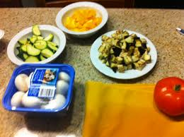 flavorwave oven cooking u2013 chicken thighs with vegetables comfort