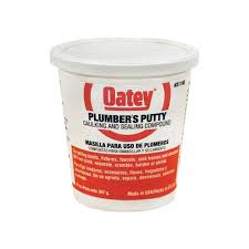 Homedepot by Oatey 14 Oz Plumber U0027s Putty 311662 The Home Depot