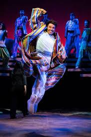 joseph and the amazing technicolor dreamcoat theatre royal