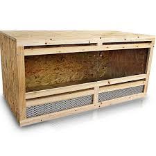 terrarium table terrarium table basse pour pogona fabrication terrarium pour