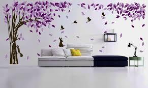 Flower Decoration For Bedroom Awesome Design Designer Wall Stickers Awesome Sticker Decorating