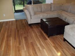 Traditional Living Laminate Flooring Flooring Traditional Family Room Design With Cozy Dark Bruce