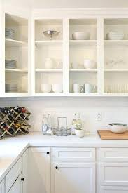 Kitchen Without Upper Cabinets by Storage Ideas For Kitchens Without Upper Cabinets Upper Kitchen