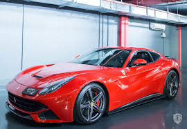 Ferrari F12 Blue - 2013 ferrari f12 berlinetta in dubai united arab emirates for sale