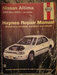 28 2002 2006 nissan altima service repair manual 98236
