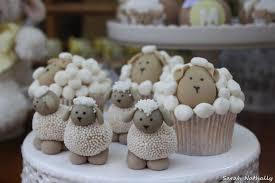 Easter Lamb Decorations by Baptism Decoration Ideas U2013 Lamb Theme
