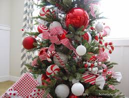 home by heidi candy cane christmas tree to me just doesnt feel