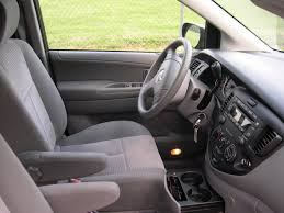 mitsubishi mpv interior 2005 mazda mpv information and photos momentcar