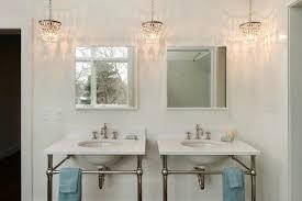 Miniature Chandelier Crystal Chandelier Interesting Mini Chandelier For Bathroom Interesting