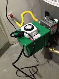 kapawa electrical geyser timer installation wiring diagram