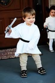 Luke Skywalker Halloween Costume Professional Twin Mommy Diy Princess Leia Luke Skywalker