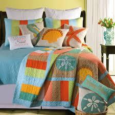 Beach Comforter Set Fine Beach Themed Duvet Covers Harbor House Island Grove Comforter