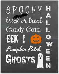 Happy Halloween Banner Printable Organize And Decorate Everything Organize Your Life And Decorate