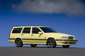 volvo 850 t5 r classic car review honest john