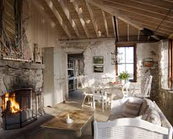 Cottage Houzz - Cottage interior design ideas