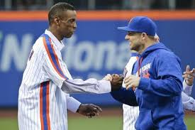 The Doc And Darryl Mets - darryl strawberry calls dwight gooden a junkie addict in nydn