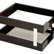 Paper Organizer For Desk Desk Paper Organizer Wearelegaci