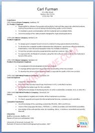 Best Resume Customer Service Representative by Customer Service Engineer Resume Resume For Your Job Application