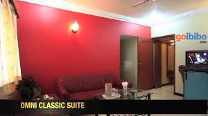 hotel omni palace hotels in indore youtube