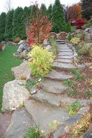 254 best garden slopes and terraces images on pinterest