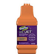 Laminate Floor Cleaner Swiffer Wetjet Laminate Floors