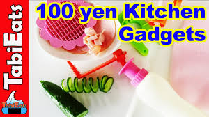 cheap kitchen gadgets put to the test part 1 youtube