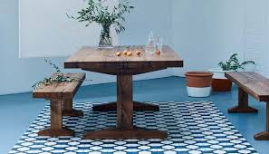 Country Dining Table Heal U0027s Italian Country Solid Statement Pieces