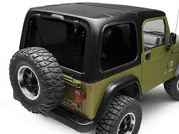2006 tj jeep wrangler 1997 2006 jeep wrangler tops accessories extremeterrain