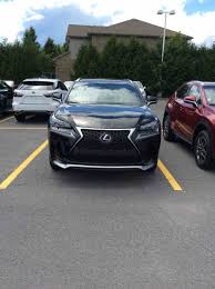lexus nx 2016 new 2016 lexus nx 200t 6a for sale in kingston lexus of kingston