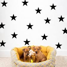 star wall stickers decals diy pvc black star wall decor wallpaper star wall stickers decals diy pvc black star wall decor wallpaper wall stickers nursery baby room decoration nordic eco friendly art wall decal art wall