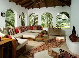 Charming Mediterranean Interior Design Mediterranean Interior - Mediterranean interior design ideas