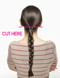 donate hair how to donate great lengths for cancer