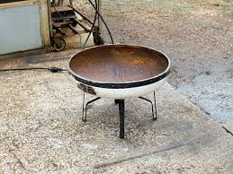 Propane Tank Firepit Theredneckforum View Topic Pit From A Propane Tank
