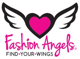 fashion angels fashion design portfolios and more