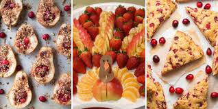 thanksgiving dinner 2017 recipes and cooking tips for
