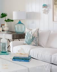 Breezy Blue Beach Cottage Style Decor By Amanda Webster Design