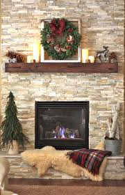 Best 25 Stone Interior Ideas by Fireplace Wall Recommendny Com