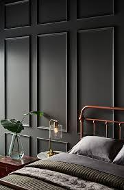 Dark Grey Paint | the best grey paint colours picks designers always use neutral