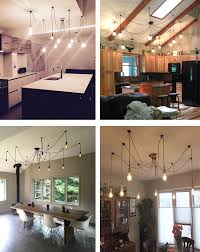kitchen island chandelier 9 light multi pendant chandelier